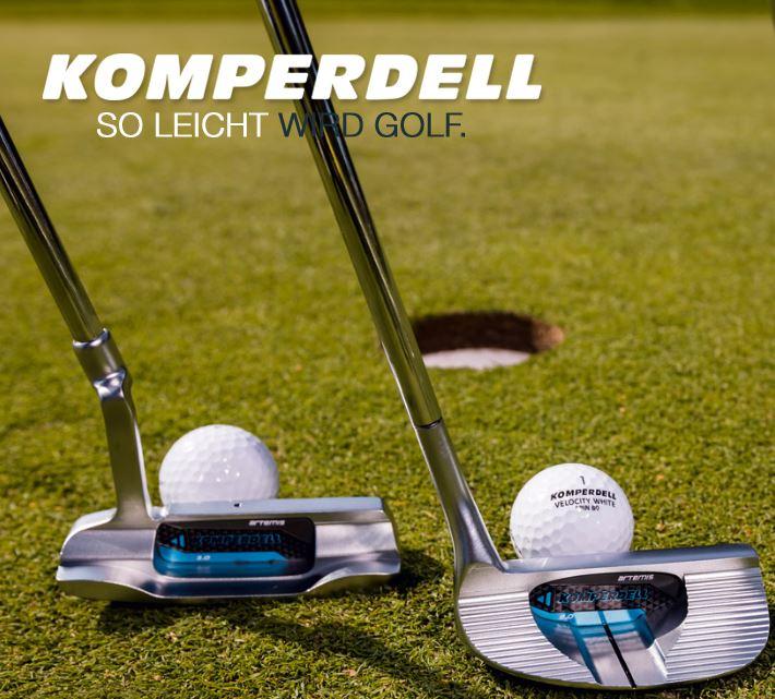 Golfzubehör kaufen